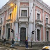 Palacio Patiño