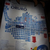 Plaza de Oruro