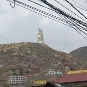 Virgen de Oruro