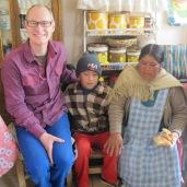 Gente de Oruro