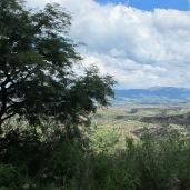 Camino a Oruro