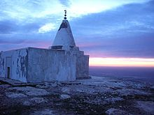 Berget Sinjar