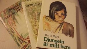 Böcker av Marta Dahl
