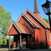 Fiskebäcks kapell