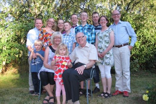 Familjebild