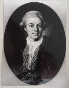 Henrik Gahn