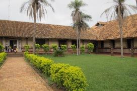 Innergård i San Miguel
