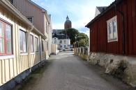 Helgonagatan